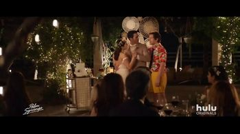 Hulu TV Spot, 'Palm Springs' Song by David Bowie - Thumbnail 10