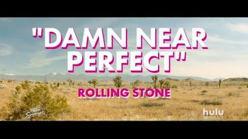 Hulu TV Spot, 'Palm Springs' Song by David Bowie - Thumbnail 7