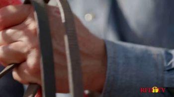 Platinum Performance TV Spot, 'It Starts Within' Featuring Trevor Brazile - Thumbnail 8
