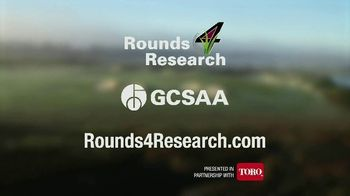 Environmental Institute of Golf TV Spot, 'Rounds of Research: Sustainable' - Thumbnail 10