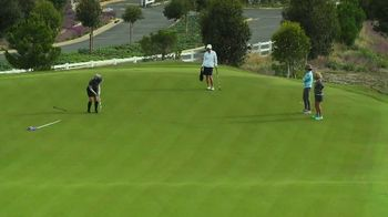 Environmental Institute of Golf TV Spot, 'Rounds of Research: Sustainable' - Thumbnail 5