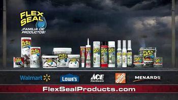 Flex Seal TV Spot, 'Familia de productos: bloquear el agua' con Phil Swift [Spanish] - Thumbnail 9