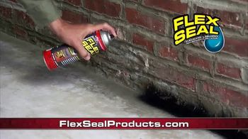 Flex Seal TV Spot, 'Familia de productos: bloquear el agua' con Phil Swift [Spanish] - Thumbnail 3