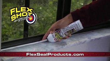 Flex Seal TV Spot, 'Familia de productos: bloquear el agua' con Phil Swift [Spanish] - Thumbnail 4