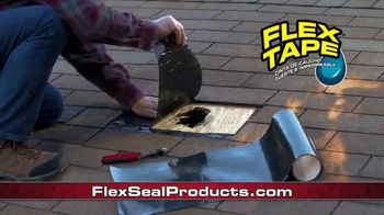 Flex Seal TV Spot, 'Familia de productos: bloquear el agua' con Phil Swift [Spanish] - Thumbnail 7