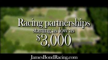 Bond Racing Stable TV Spot, 'Guiding Principles' - Thumbnail 6
