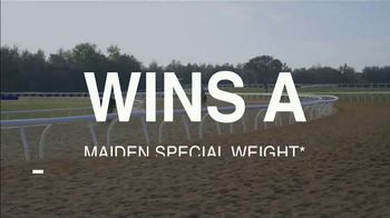 Claiborne Farm TV Spot, 'Libertyrun by Runhappy'