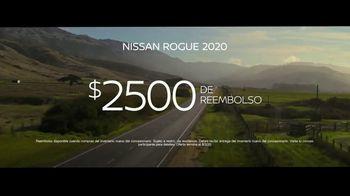Nissan TV Spot, 'Bienvenidos a bordo' [Spanish] [T2] - Thumbnail 9