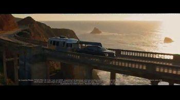 Nissan TV Spot, 'Bienvenidos a bordo' [Spanish] [T2] - Thumbnail 7