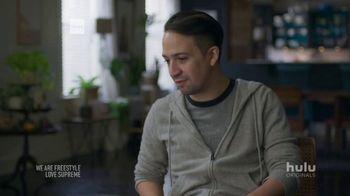 Hulu TV Spot, 'We Are Freestyle Love Supreme' - Thumbnail 1