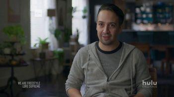 Hulu TV Spot, 'We Are Freestyle Love Supreme' - Thumbnail 2