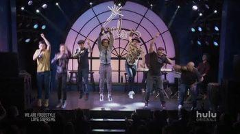 Hulu TV Spot, 'We Are Freestyle Love Supreme' - Thumbnail 6
