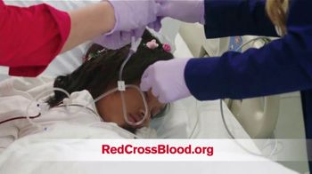 American Red Cross TV Spot, 'African American Blood Donors Critically Needed This Summer' - Thumbnail 6