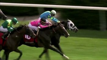 Keeneland September Yearling Sale TV Spot, 'War of Will'