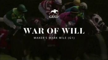 Keeneland September Yearling Sale TV Spot, 'War of Will' - Thumbnail 4