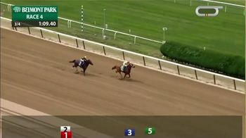 Keeneland September Yearling Sale TV Spot, 'War of Will' - Thumbnail 7