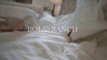 Boll & Branch TV Spot, 'Home Is Where the Magic Happens' - Thumbnail 9