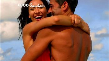 Sandals Resorts Black Friday in July TV Spot, 'Love is All You Need: $500 Spa Credit' - Thumbnail 1