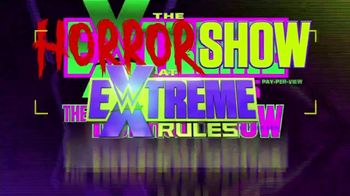WWE Network TV Spot, '2020 Extreme Rules' - Thumbnail 7