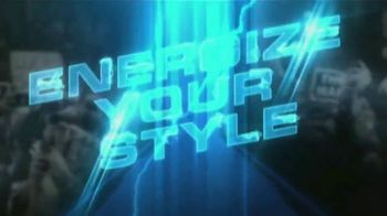 WWE Shop TV Spot, 'Energize Your Style: Up to 50 Percent Off Championship Titles & Tees' Song by Easy McCoy - Thumbnail 2