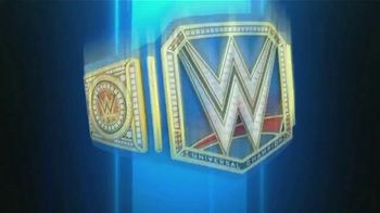 WWE Shop TV Spot, 'Energize Your Style: Up to 50 Percent Off Championship Titles & Tees' Song by Easy McCoy - Thumbnail 3