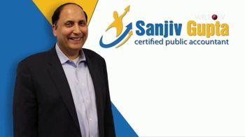 Sanjiv Gupta TV Spot, 'Bookkeeping, Payroll and Tax' - Thumbnail 5