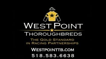 West Point Thoroughbreds TV Spot, 'Do You Ever Wonder' - Thumbnail 7