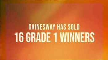 Gainesway TV Spot, '16 Grade 1 Winners' - Thumbnail 2