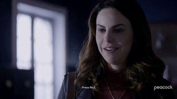 Peacock TV TV Spot, 'Bilingüe como tú' canción de Vivaldi [Spanish] - Thumbnail 9