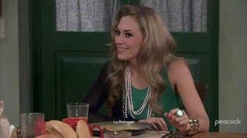 Peacock TV TV Spot, 'Bilingüe como tú' canción de Vivaldi [Spanish] - Thumbnail 4