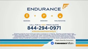 Endurance Direct TV Spot, 'A Way to Save Thousands: Glenn' - Thumbnail 8