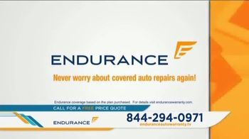 Endurance Direct TV Spot, 'A Way to Save Thousands: Glenn' - Thumbnail 4