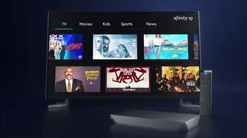 XFINITY X1 TV Spot, 'All the Things: Free Upgrade' - Thumbnail 1