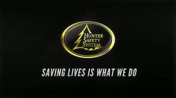 Hunter Safety System TV Spot, 'Saving Lives' - Thumbnail 5