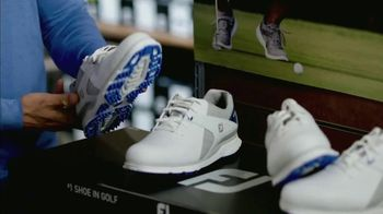 Dick's Sporting Goods TV Spot, 'Golf Galaxy: Hot Selection' - Thumbnail 6