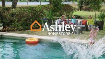 Ashley HomeStore Grand Reopening Event TV Spot, 'Last Chance' - Thumbnail 1