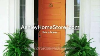 Ashley HomeStore Grand Reopening Event TV Spot, 'Last Chance' - Thumbnail 10