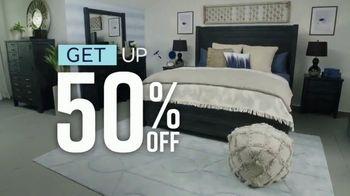Ashley HomeStore Grand Reopening Event TV Spot, 'Last Chance' - Thumbnail 4