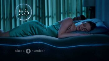 Sleep Number Weekend Special TV Spot, 'Save 25 Percent' - Thumbnail 7