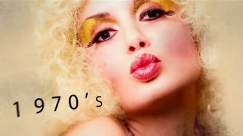 Sally Hayes Permanent Makeup TV Spot, 'Effortless' - Thumbnail 1