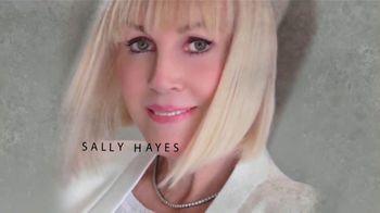Sally Hayes Permanent Makeup TV Spot, 'Effortless' - Thumbnail 5
