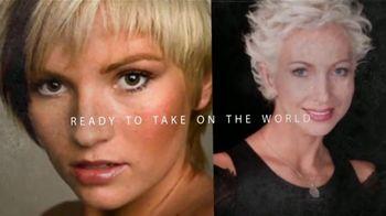 Sally Hayes Permanent Makeup TV Spot, 'Effortless' - Thumbnail 6