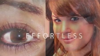Sally Hayes Permanent Makeup TV Spot, 'Effortless' - Thumbnail 7