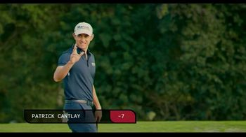 Marcus by Goldman Sachs TV Spot, 'Success Starts With the Right People Behind You' Featuring Patrick Cantlay
