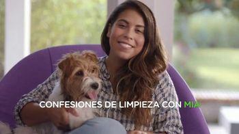 Swiffer Sweeper Dry Heavy Duty TV Spot, 'Confesiones de limpieza con Mia' [Spanish] - Thumbnail 1