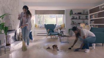 Swiffer Sweeper Dry Heavy Duty TV Spot, 'Confesiones de limpieza con Mia' [Spanish] - Thumbnail 2