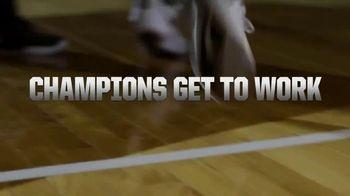 Scheels TV Spot, 'Champions Never Rest, Never Settle' - Thumbnail 4