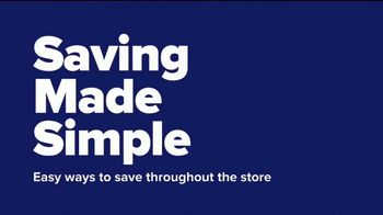 Belk TV Spot, 'Saving Made Simple: Daily Deals: 50%' Song by Caribou - Thumbnail 4