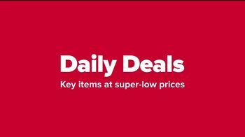 Belk TV Spot, 'Saving Made Simple: Daily Deals: 50%' Song by Caribou - Thumbnail 7