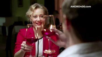 Andro400 TV Spot, 'Face It' - Thumbnail 9